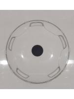 Колпак пластиковый на заднее колесо 22,5 Белый