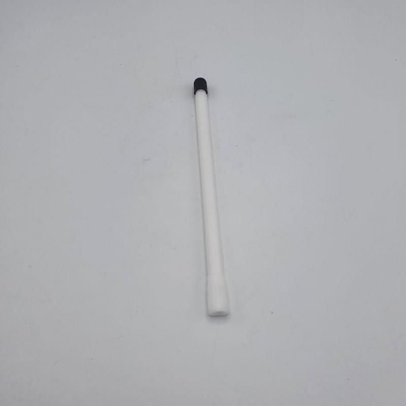 Удлинитель автомобильного ниппеля пластиковый 170 мм