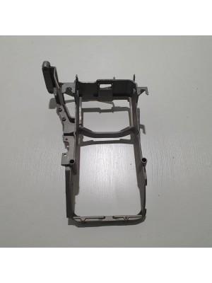Крепления передней фары (алюминиевый) DAF CF L