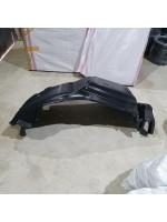 Крыло кабины переднего колеса TGX 1-2 TGA XXL R