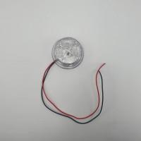 Вставка в габарит заноса прицепа Белый LED 24v