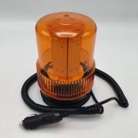 Проблесковый маячок Магнитный Диодный 12-24V