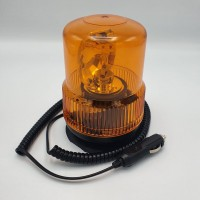 Проблесковый маячок магнитный под лампочку 12V