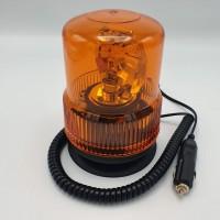 Проблесковый маячок магнитный под лампочку 24V