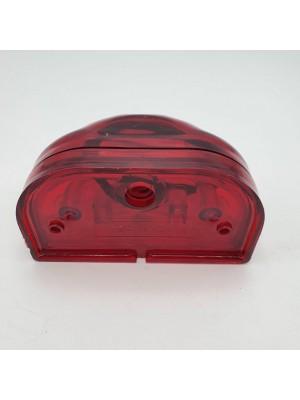 Фонарь подсветки номера диодный красный 24v NOKTA