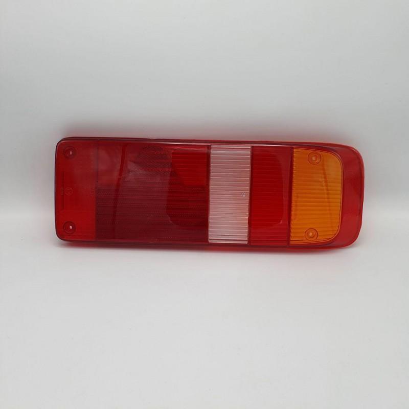 Стекло на фонарь задний универсальный ECOSTAR I Правая сторона