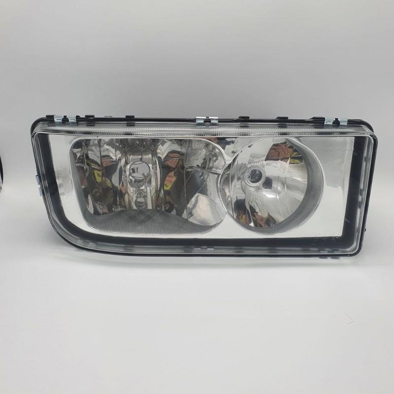 Фара основная MERCEDES AXOR MP2 L