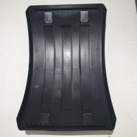 Крышка крыла заднего L & R VOLVO FH, FM E3 / E5, RVI 26,5см