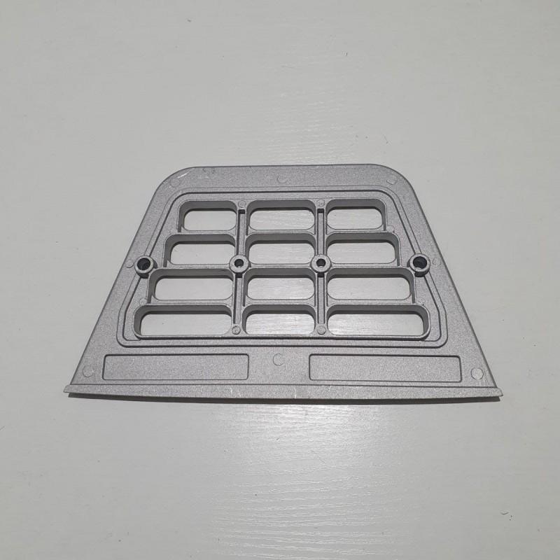 Накладка нижней ступени DAF XF E2, E3, E5 L-R