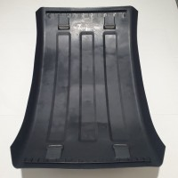 Крышка крыла заднего L & R VOLVO FH, FM E3 / E5, RVI 23.5см