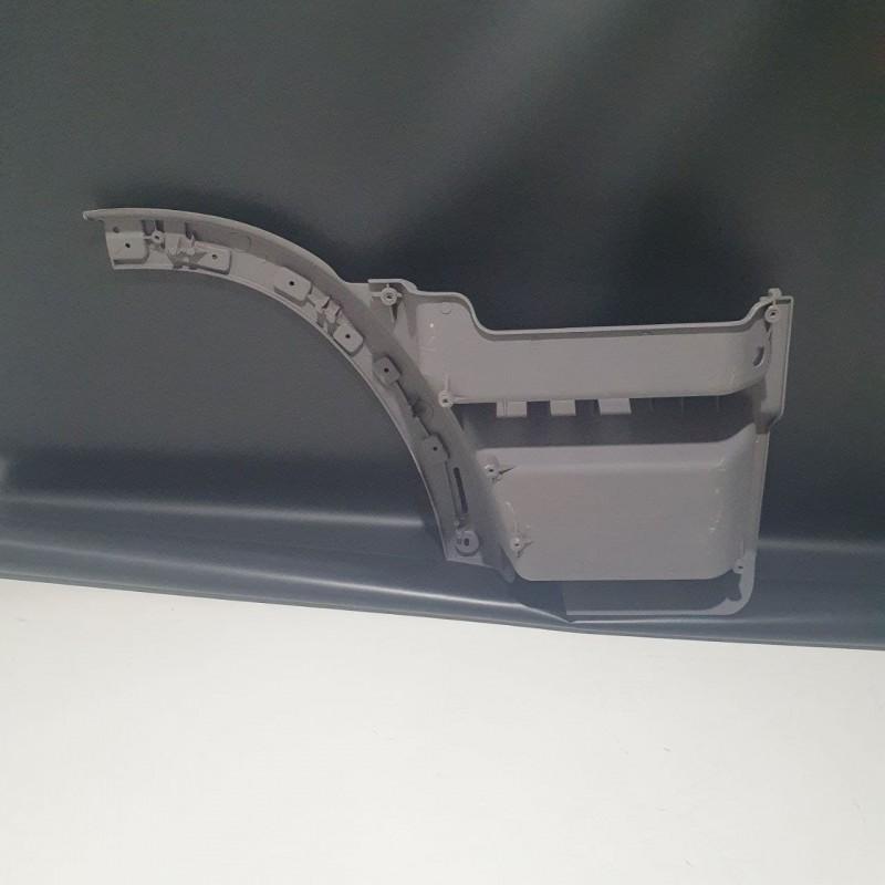Верхняя ступенька MERCEDES ACTROS MP2 L
