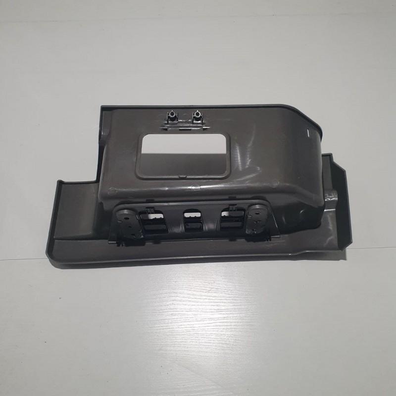 Нижняя ступенька MERCEDES ACTROS MP2 (Низкая) L