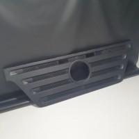 Решетка радиатора MERCEDES ACTROS MP2 MEGA