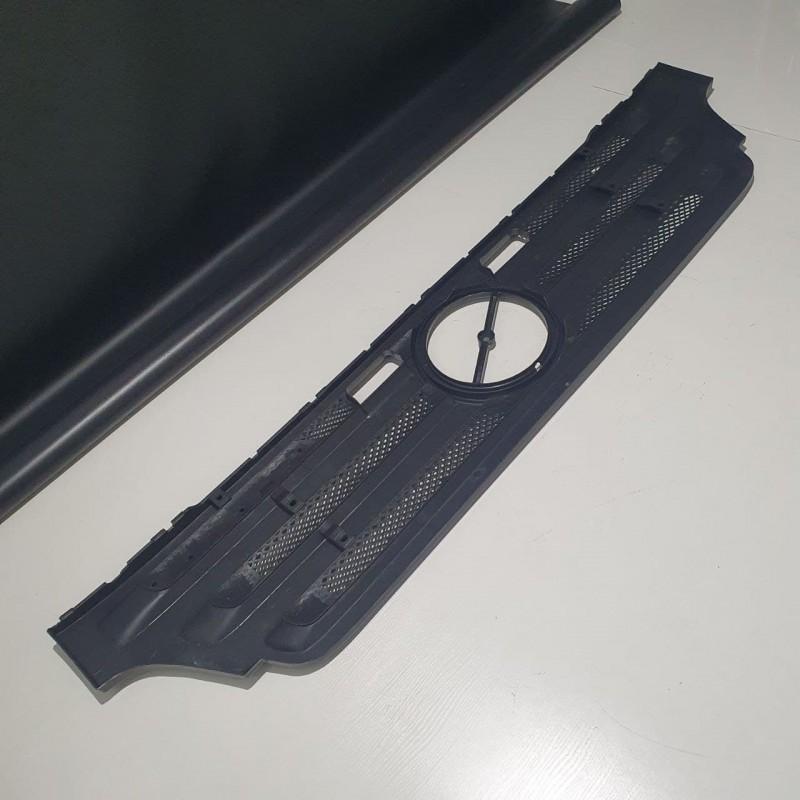Решетка радиатора MERCEDES ACTROS MP2