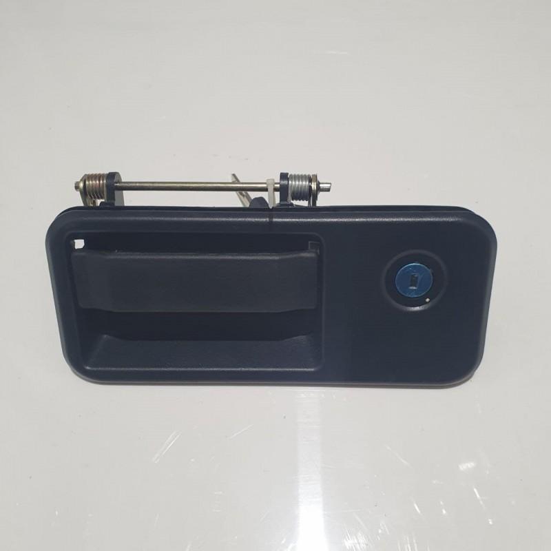 Ручка двери с замком Volvo FH FM FMX Vers 1-2-3 RH