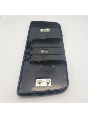 Вкладыш зеркала основного с обогревом VOLVO FH12 FH16 FM9 FM12 NH12 LH=RH