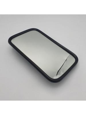 Зеркало заднего вида универсальное 301*186*60 мм (среднее) с монтажным комплектом LH=RH