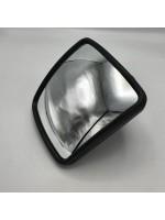 Зеркало дополнительное с обогревом VOLVO FH FM FMX NH MAN L2000 M2000L M2000M TGA TGL TGM LH=RH