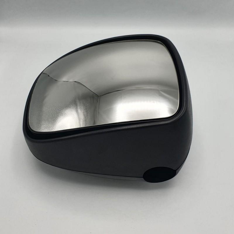 Зеркало заднего вида дополнительное с подогревом и мотором DAF XF105