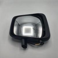Дополнительное зеркало с обогревом и корректором VOLVO FH12 FH16 FM9 FM12 E2 RH