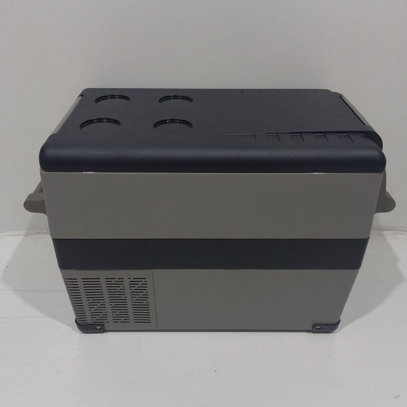 Холодильник автомобильный компрессорный 12-24V 45 л