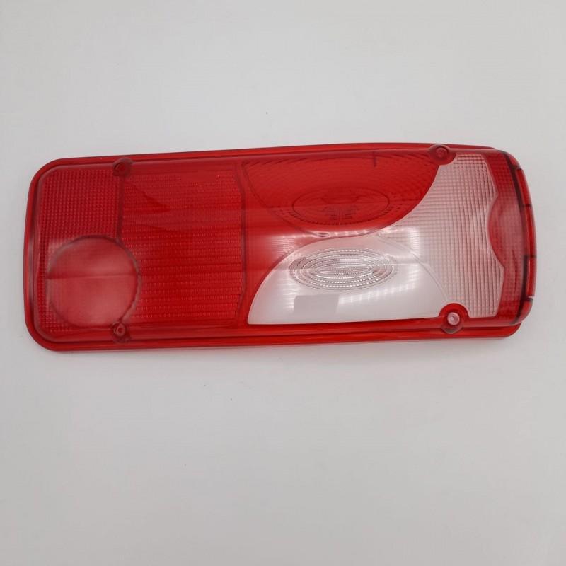 Стекло на задний фонарь Scania 5, 6 e-mark RH