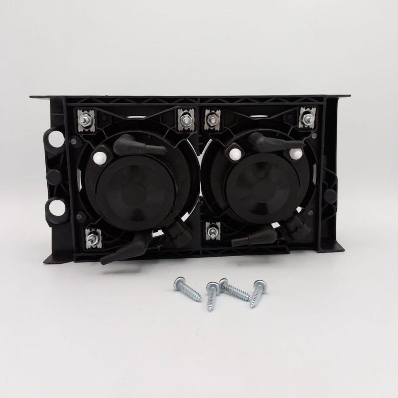Противотуманная фара L DAF XF105