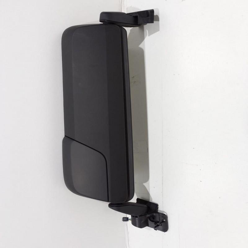 Зеркало заднего вида основное MERCEDES ACTROS MP4 с подогревом и мотором R