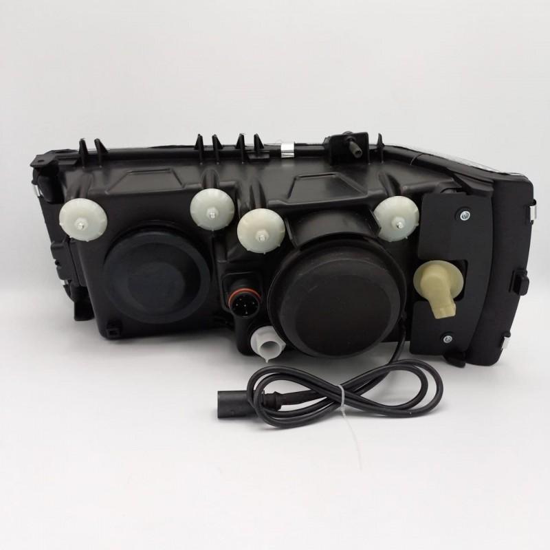 Фара основная DAF 95XF 85XF 105XF R