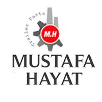 MUSTAFA HAYAT